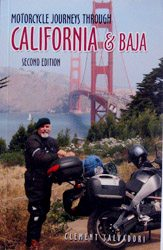 Motorcycle Journeys Through California & Baja