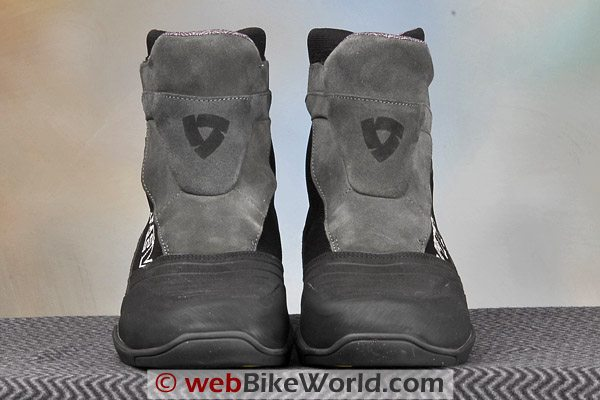 Rev'it Air Blend Boots - Front View