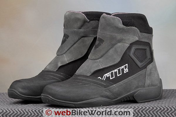 Rev'it Air Blend Boots