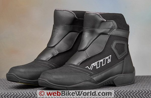 Rev'it Fighter Boots
