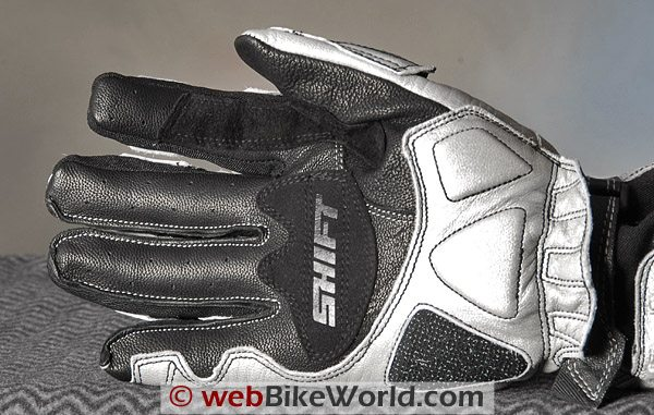 Shift Carbine Gloves - Palm