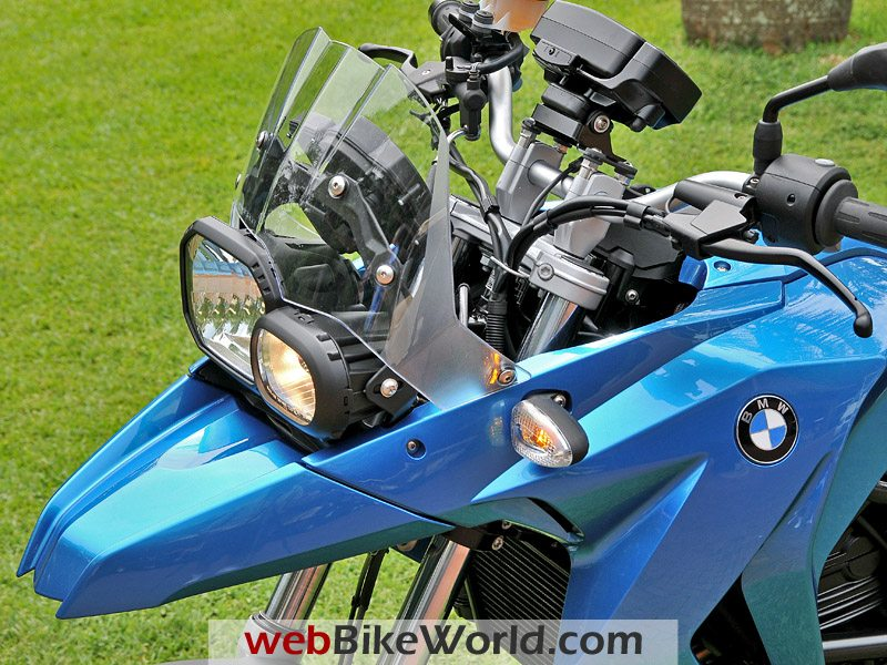 2009 bmw f 650 gs webbikeworld. Black Bedroom Furniture Sets. Home Design Ideas