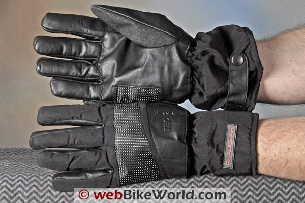 Roadgear H20-Tec Gloves