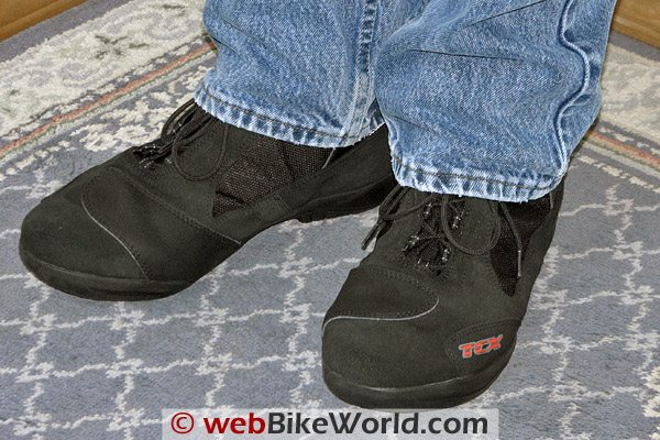 TCX Jupiter 2 XCR Boots - With Jeans