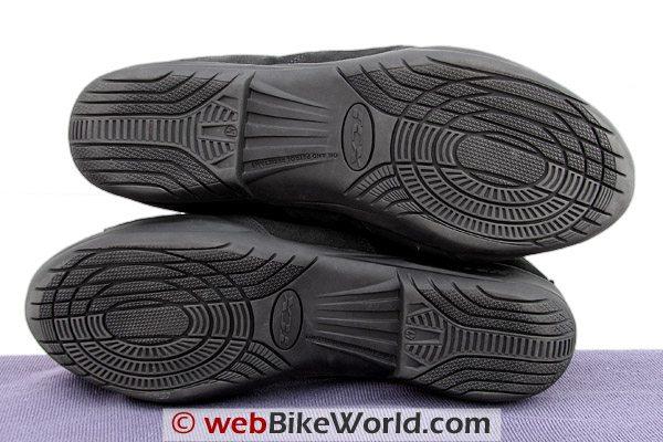 TCX Jupiter 2 XCR Boots - Soles