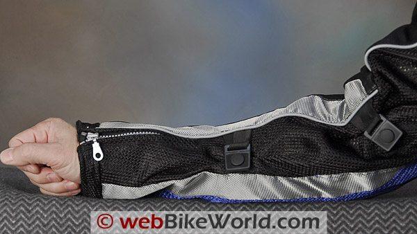 AGV Sport Aero Sport 2 Jacket - Inner Arm