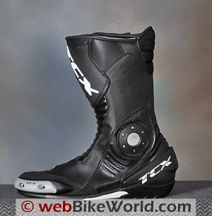 TCX SS Performance 2 Boots - Outside