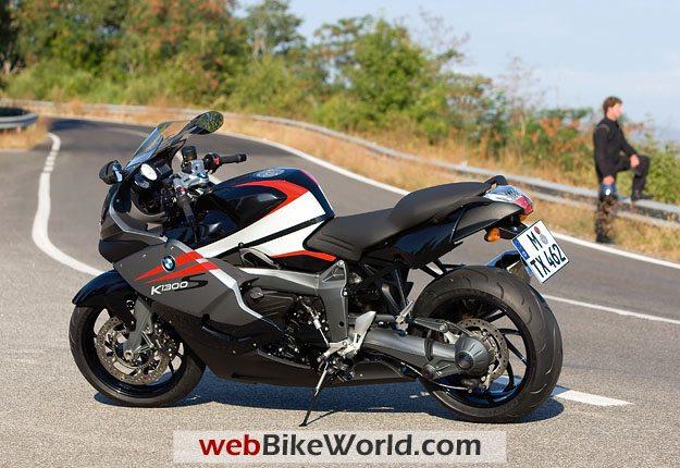 Bmw K 1300 S Bmw K1300s Webbikeworld