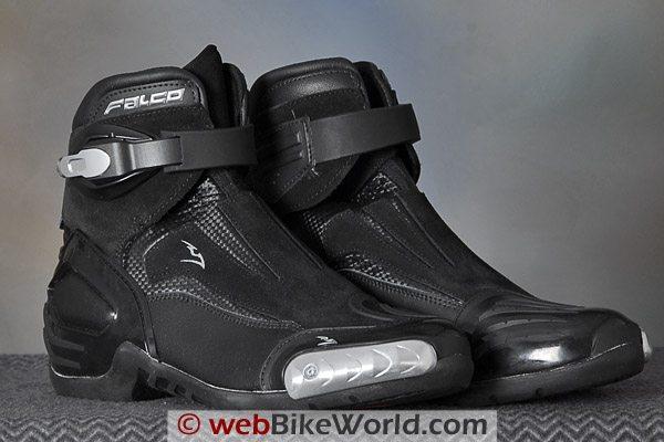Falco 775 Novo Motorcycle Boots