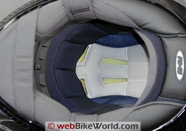 HJC FS-15 Carbon - Helmet Liner
