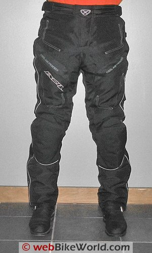 Ixon Ambitious Pants - Front View