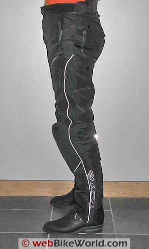 Ixon Ambitious Pants - Side View