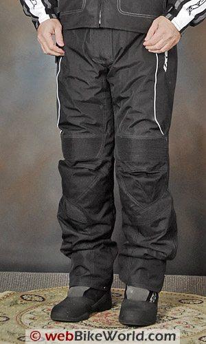 Ixon Climber Pants - Front View