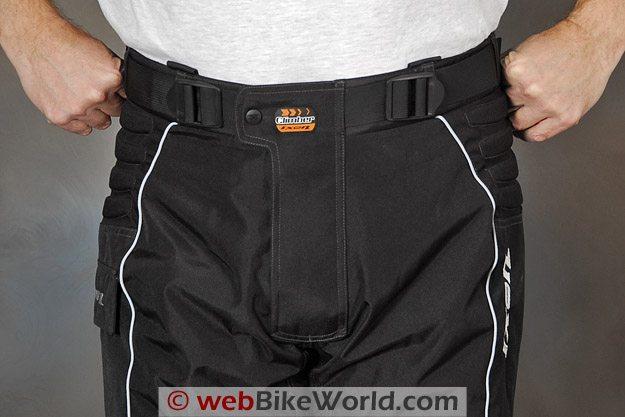 Ixon Climber Pants - Waist