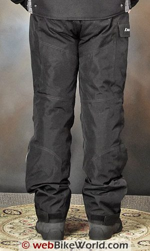 Ixon Climber Pants - Rear View