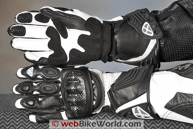 Ixon RS King Motorcycle Gloves