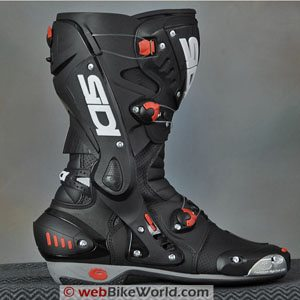 Sidi Vortice Boots - Outside