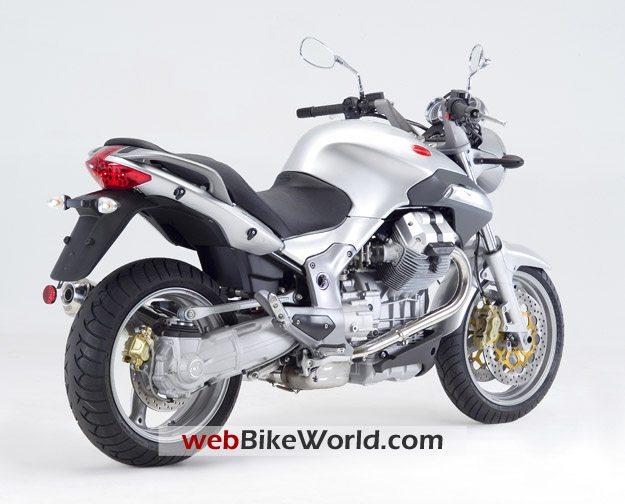 Moto Guzzi Breva V1200 - V850