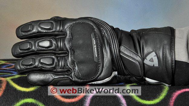 REV'IT! Kelvin Gloves - Back Side