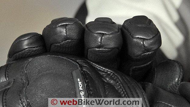 REV'IT! Kelvin Gloves - Fingertips