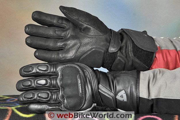 REV'IT! Kelvin Gloves