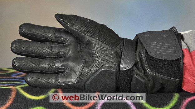REV'IT! Kelvin Gloves - Palm