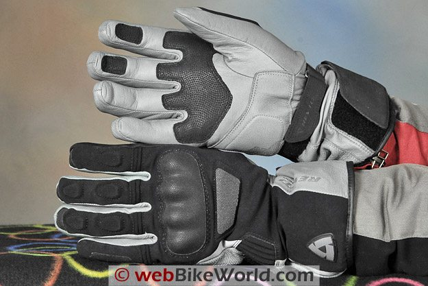 REV'IT! Tempest H2O Gloves