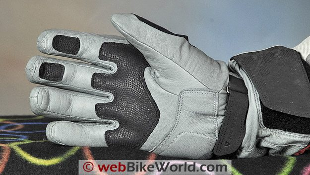 REV'IT! Tempest H2O Gloves - Palm