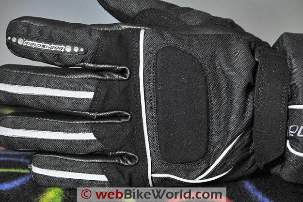 Fieldsheer Aqua Sport Gloves - Padding