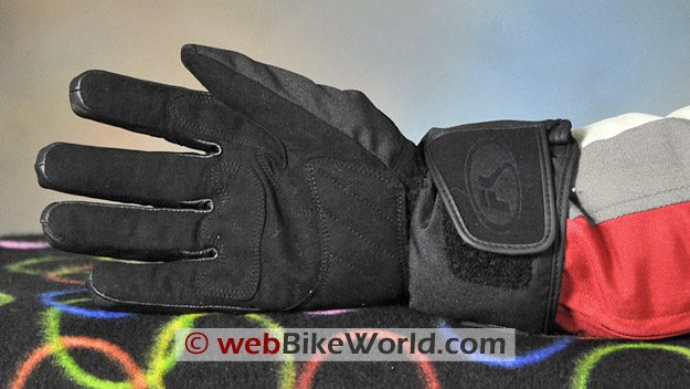 Fieldsheer Aqua Sport Gloves - Palm