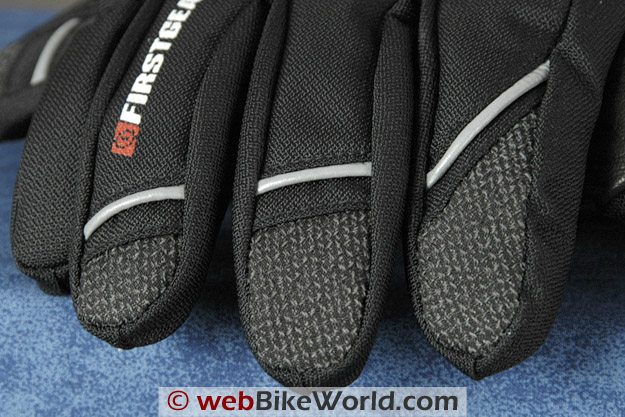 Firstgear Tundra Gloves - Fingers