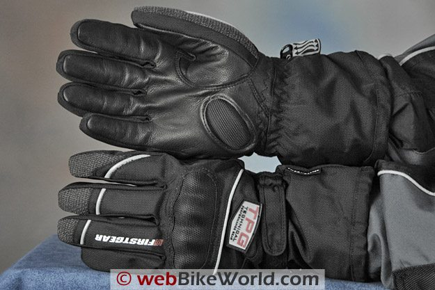 Firstgear Tundra Gloves