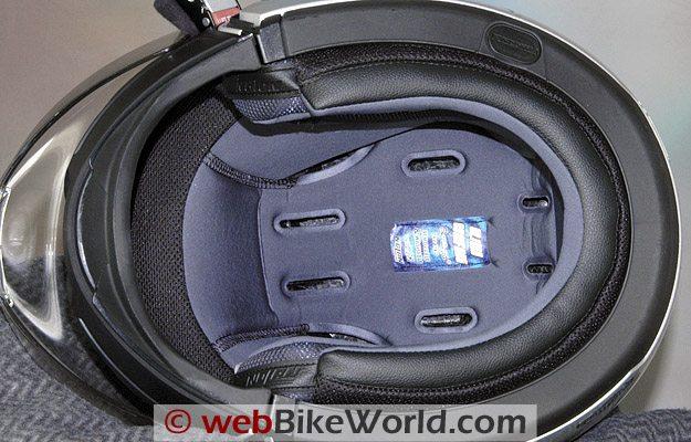 Nolan N43 - Helmet Liner