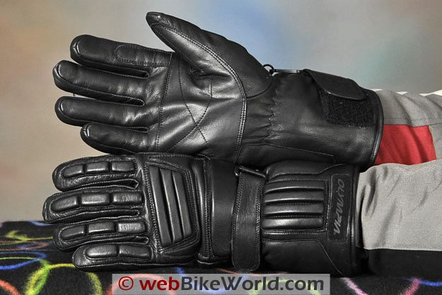 Olympia Ultima I Gloves