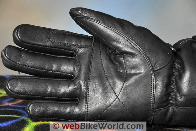 Olympia Ultima I Gloves - Palm