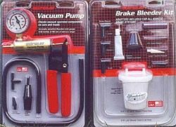 Actron Motorcycle Brake Bleeding Tool