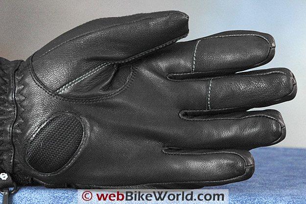 Firstgear Glacier Gloves - Palm