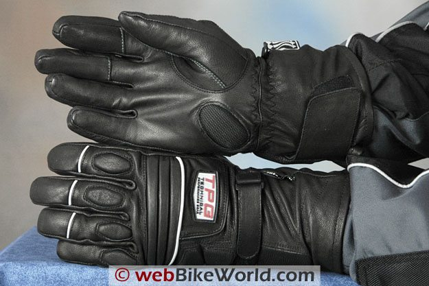 Firstgear Glacier Gloves