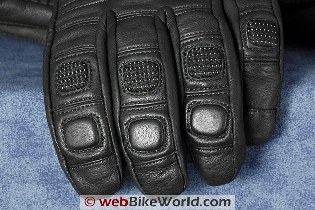 Gerbing's Hybrid Gloves - Fingers