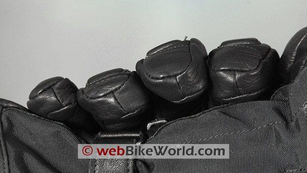 Gerbing's Hybrid Gloves - Fingertips