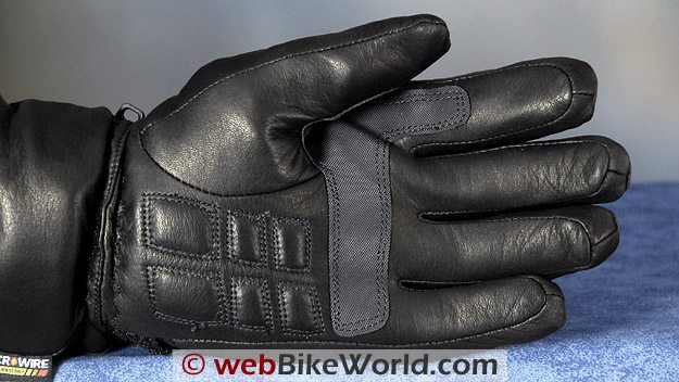Gerbing's Hybrid Gloves - Palm