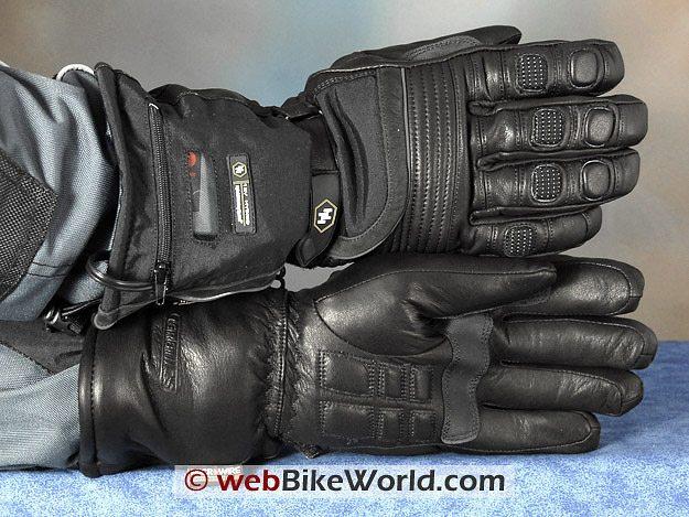 Gerbing's Hybrid Gloves