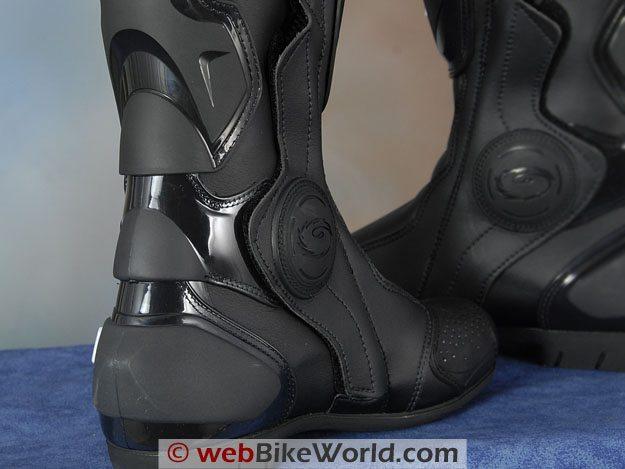 Sidi B2 Boots - Heel Cup