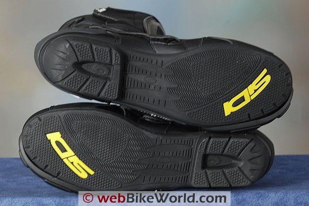 Sidi B2 Boots - Soles