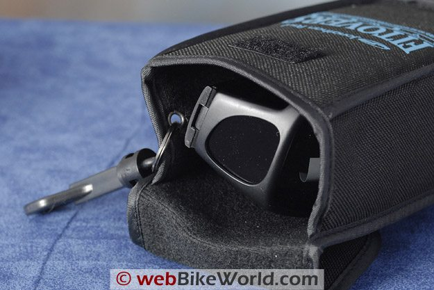 Fitovers Motorcycle Sunglasses - Case