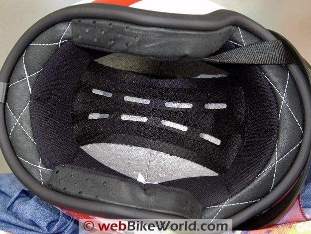 Fulmer V2 Helmet Liner