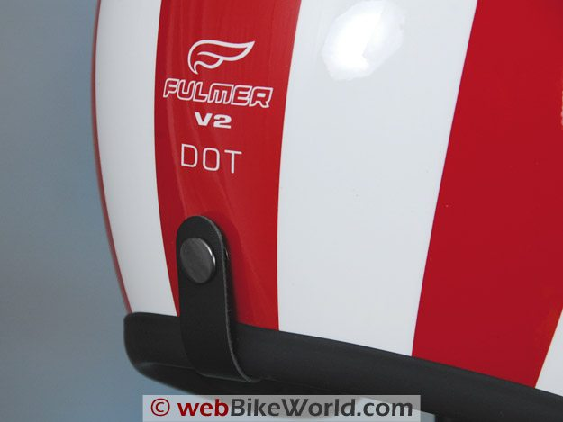 Fulmer V2 Helmet - What is it?