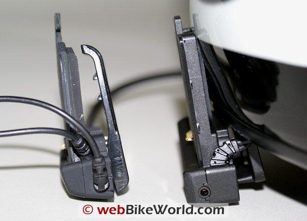 Cardo Scala Rider Q2 MultiSet - Helmet Mount