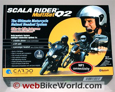 cardo scala rider multiset q2 review webbikeworld. Black Bedroom Furniture Sets. Home Design Ideas