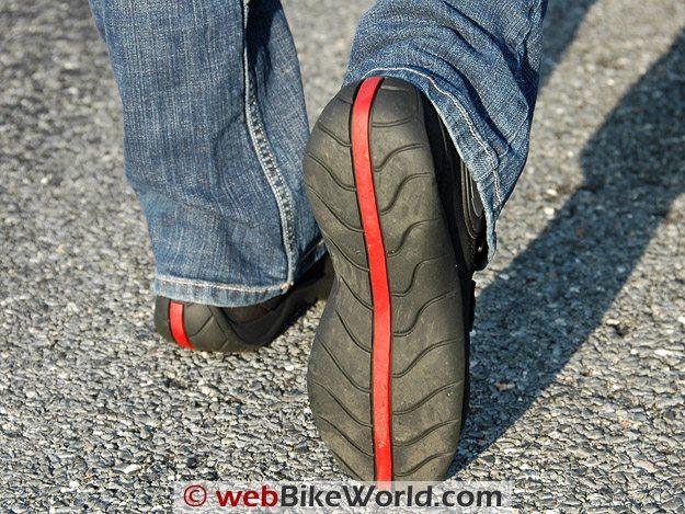 Sidi Doha Boots - Soles